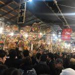 【毎年恒例】酉の市にやってきました!