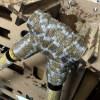 竹フレーム自転車を今度こそエポキシ樹脂で成形するよ! Bamboobee 組み立て5回目