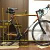 クルマの中にロードバイクを車載するときのサイズ