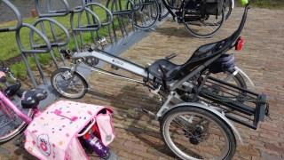オランダで見たトライク、そしてリカンベントブームは終了したのか?