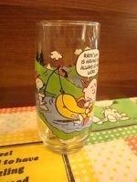 マクドナルド スヌーピーグラス