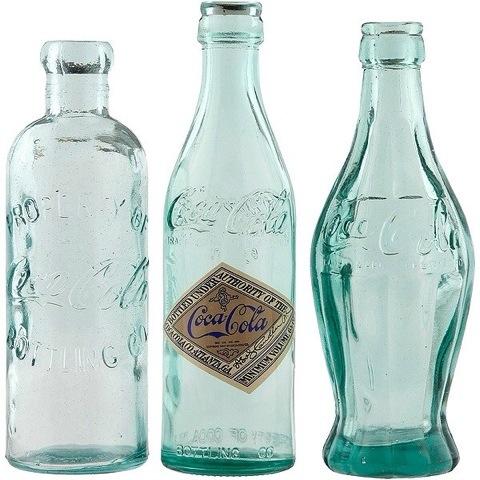 ボトルコレクションボックスSET