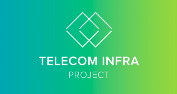 Telecom infra Project created by Facebook