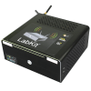 GSM LabKit product image, a small factor PC running YateBTS