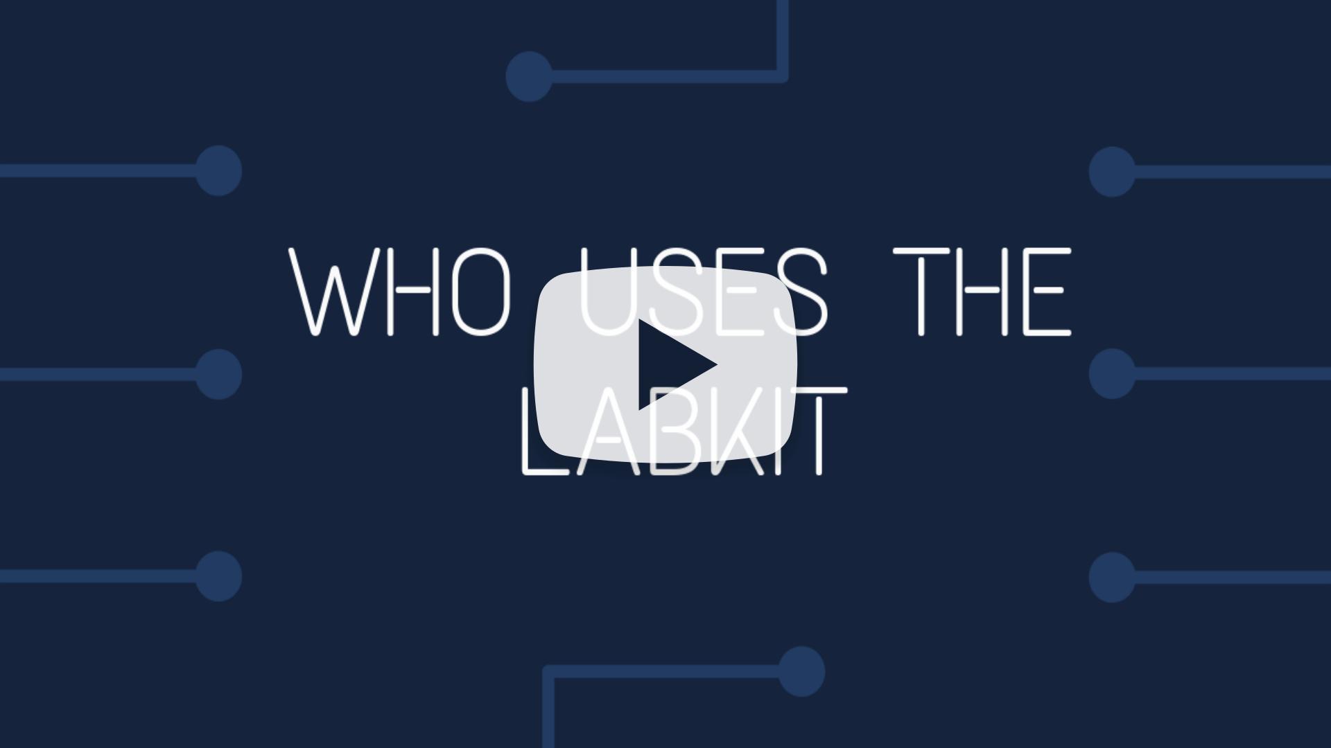 LTE LabKit Webinar - Configuration and practical demonstration 4