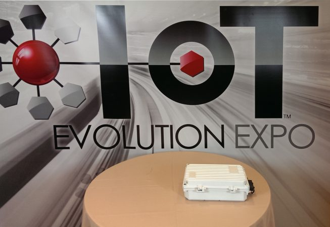 iot evolution expo
