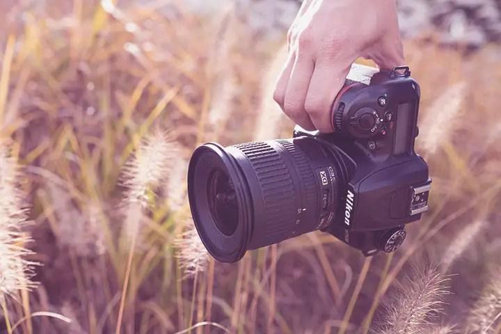 Best Camera for Photography Beginner