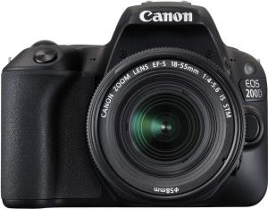 Canon EOS 200d  Best camera for photography beginners camera buying guide
