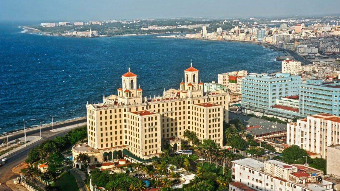 क्यूबा में प्रदर्शन – संसाधनों का अभाव
