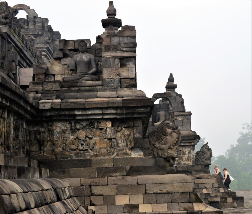Borobudur - borobudur__lower_level_en