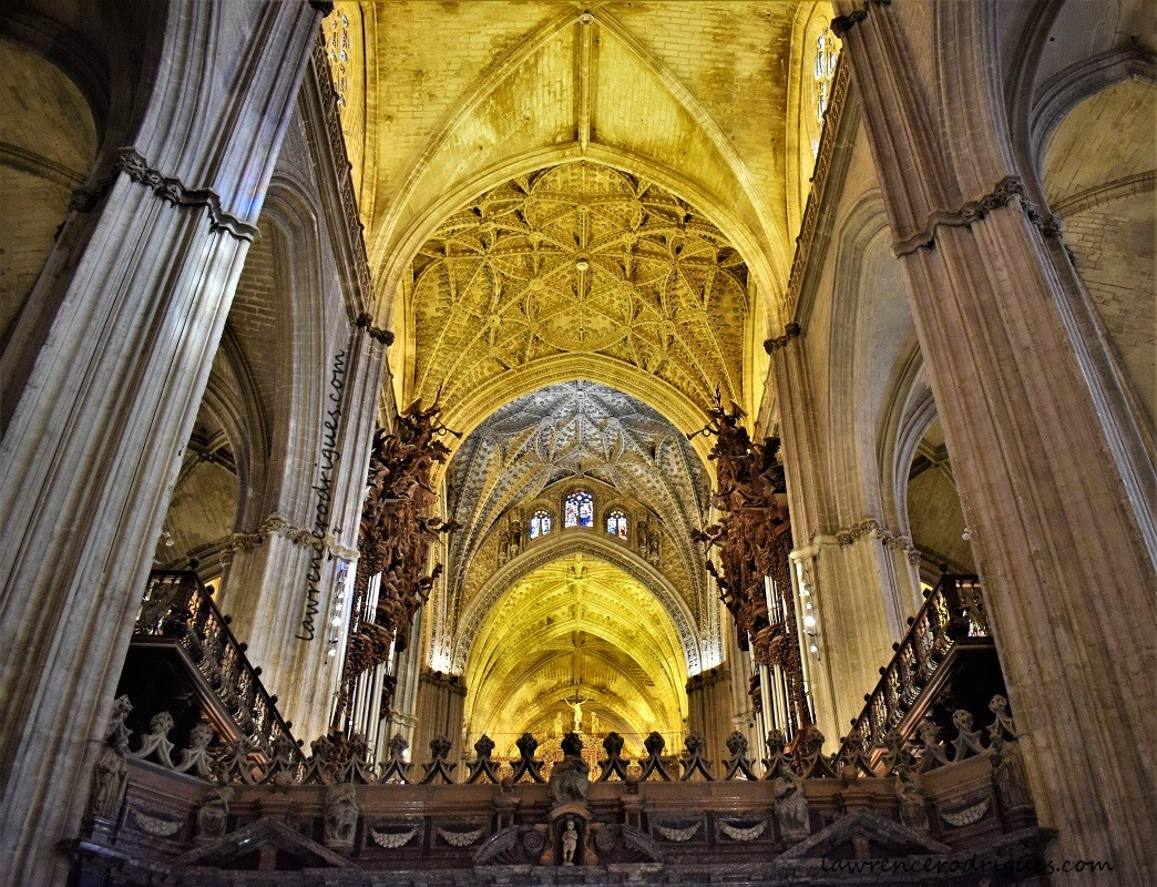 Seville Cathedral – An awe-inspiring architectural marvel