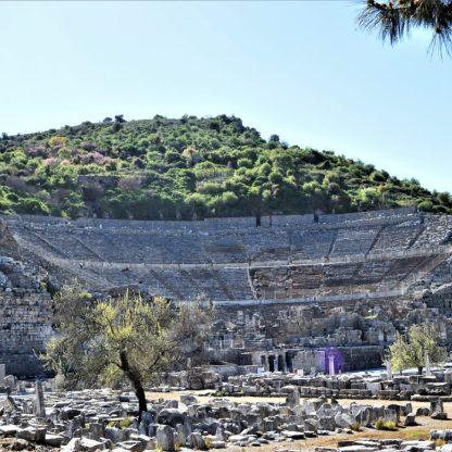 Great Theater of Ephesus
