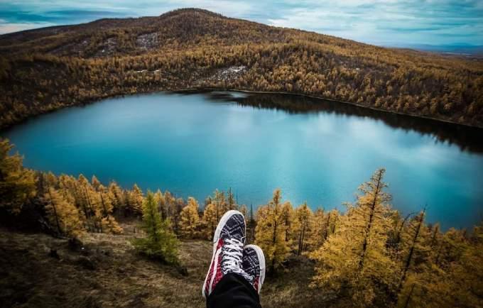 世界一大きい湖は?日本と世界の湖ランキング!