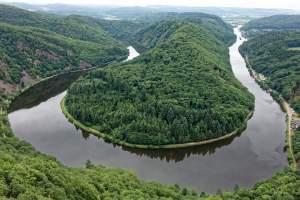 日本と世界の『長い川』と『流域面積』ランキング《まとめ》