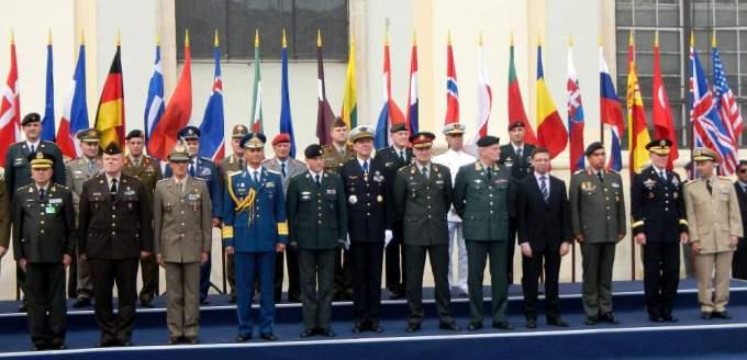 NATO 加盟国一覧 北大西洋条約機構