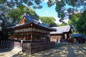 長岡京の要点まとめ|中学受験・中学日本史