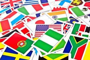世界各国の正式名称 日本語/英語 一覧表