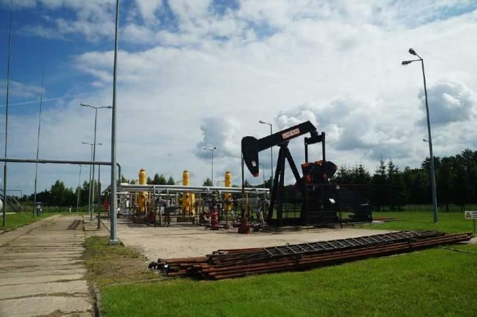 世界各国《原油埋蔵量》ランキング
