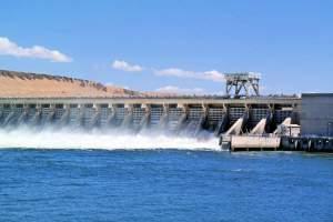 世界各国『水力による電力発電量』国別ランキング