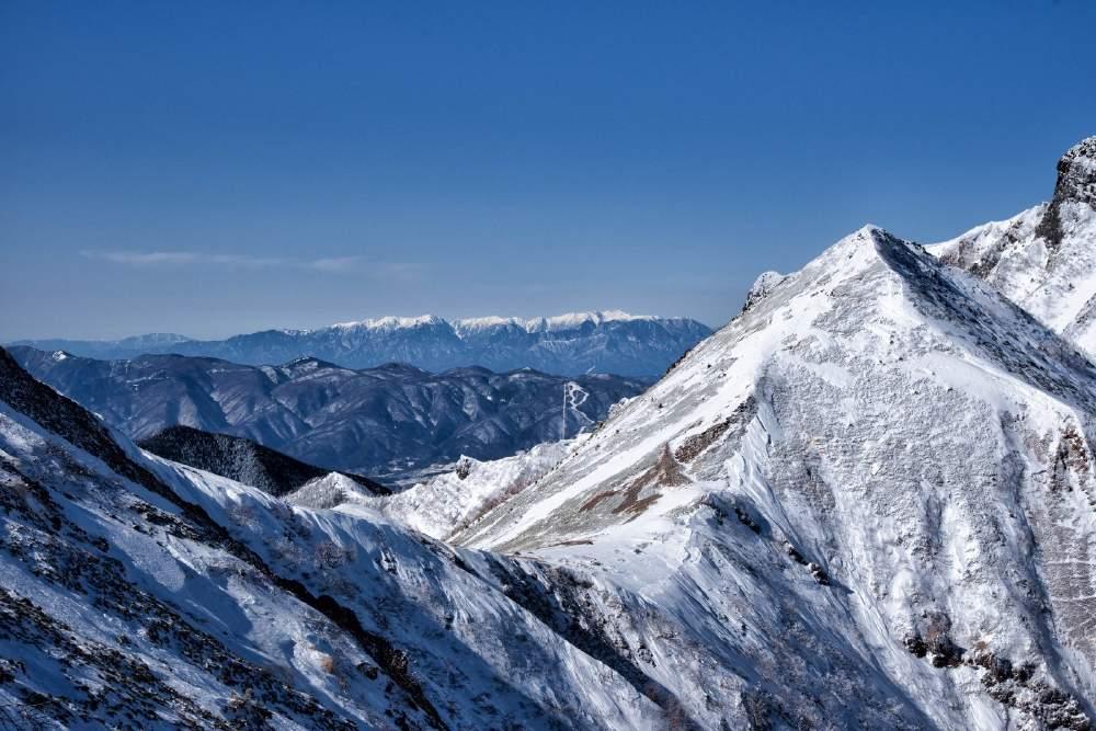 主な山脈一覧と要点 - 印刷用テストプリント付き 小学校・中学校の地理