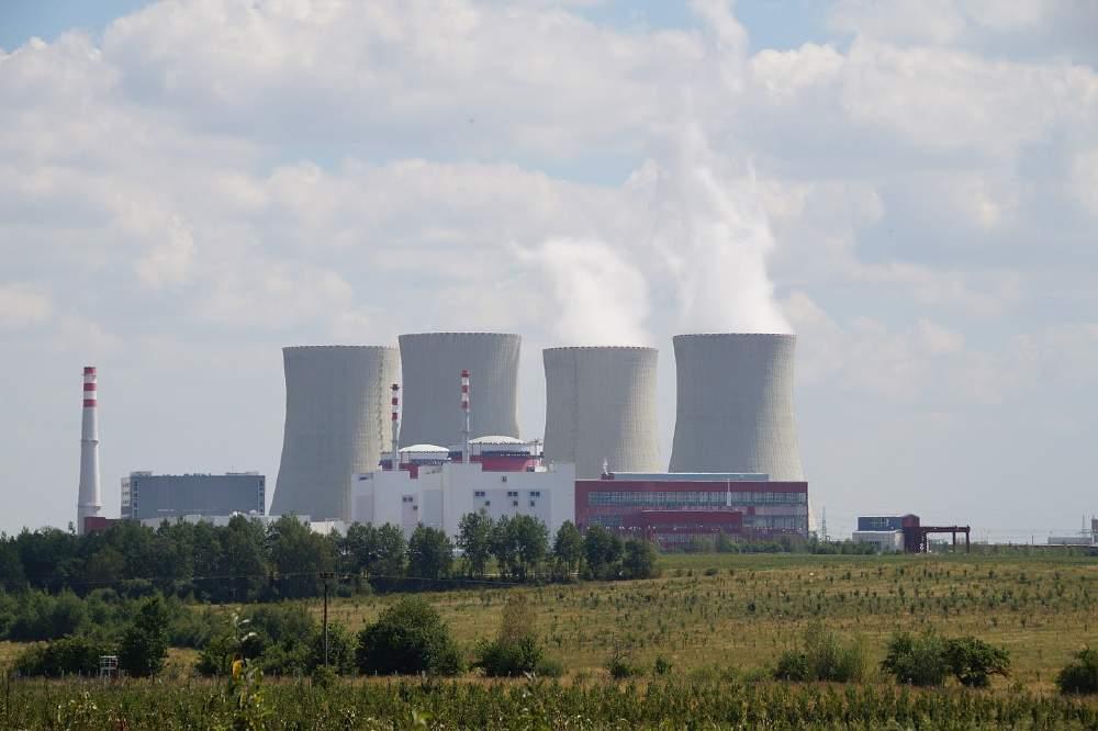 世界各国『原子力による電力発電量』国別ランキング