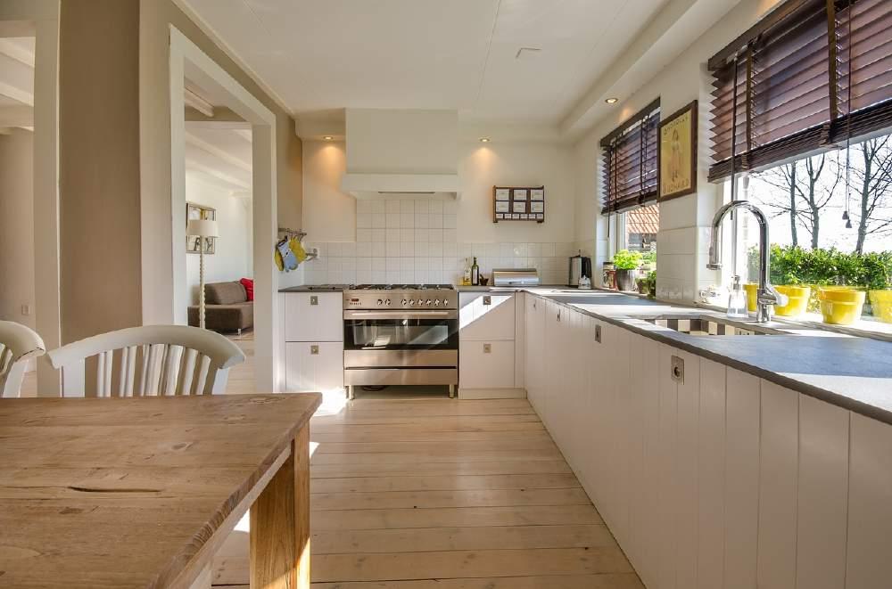キッチン用品の英単語と意味・読み方一覧