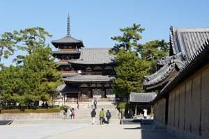 奈良時代の年表|天皇・年号・出来事がわかる!