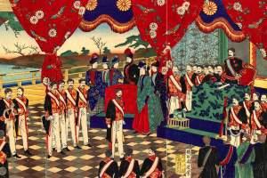日本国憲法の要点まとめ|中学公民