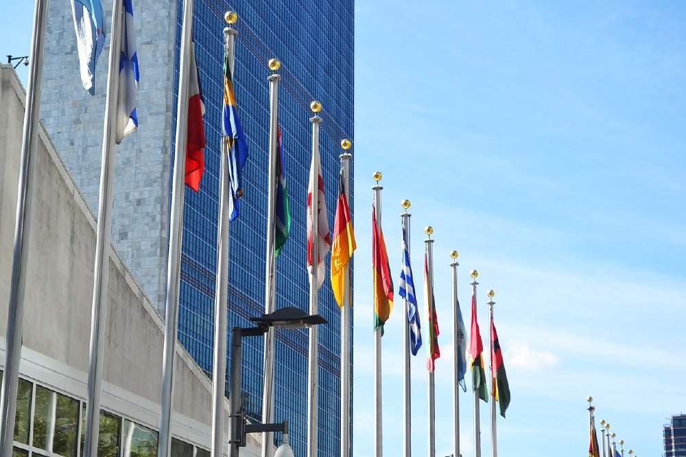 国連専門機関の15機関一覧と覚え方|中学受験・中学の社会