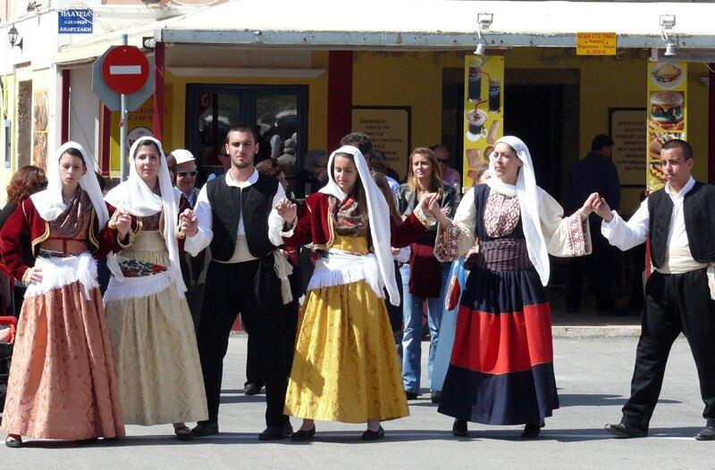 Греция, День Независимости