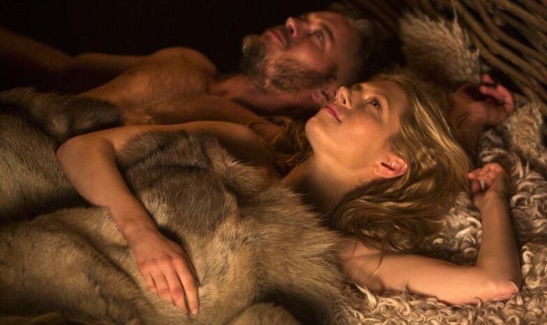 Секс с викингами
