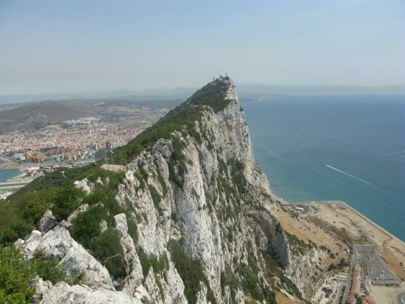 Гибралтар – собственность Ее Величества Королевы Великобритании