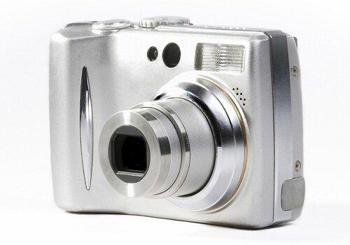 фотоапаррат