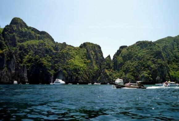 Путешествие через всю страну: Чианг Май - Бангкок - Кох Пханган, часть 2