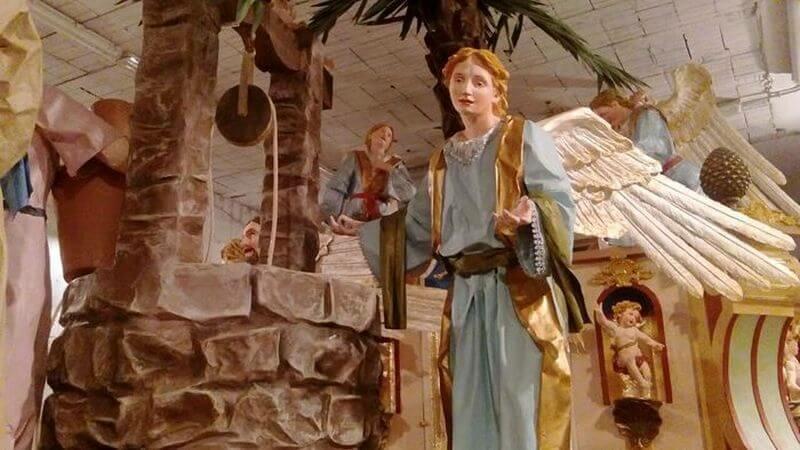 Италия: В Матере в 628-й раз состоится день святой покровительницы города
