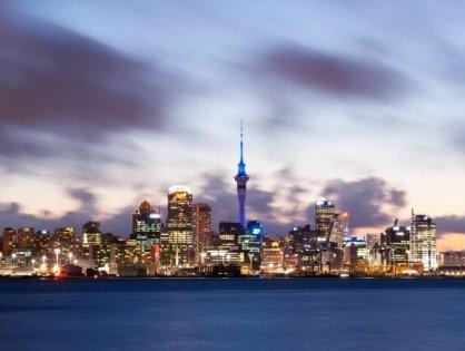 Новая Зеландия – страна-загадка