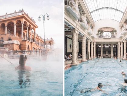 Как провести идеальный день в Будапеште?