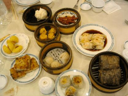 Самые вкусные завтраки со всего мира
