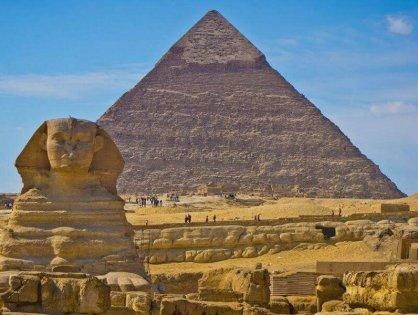 Египет потратит 10 миллионов долларов на восстановление туристического потока