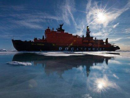 15 июня начинается новый туристический сезон в Арктике