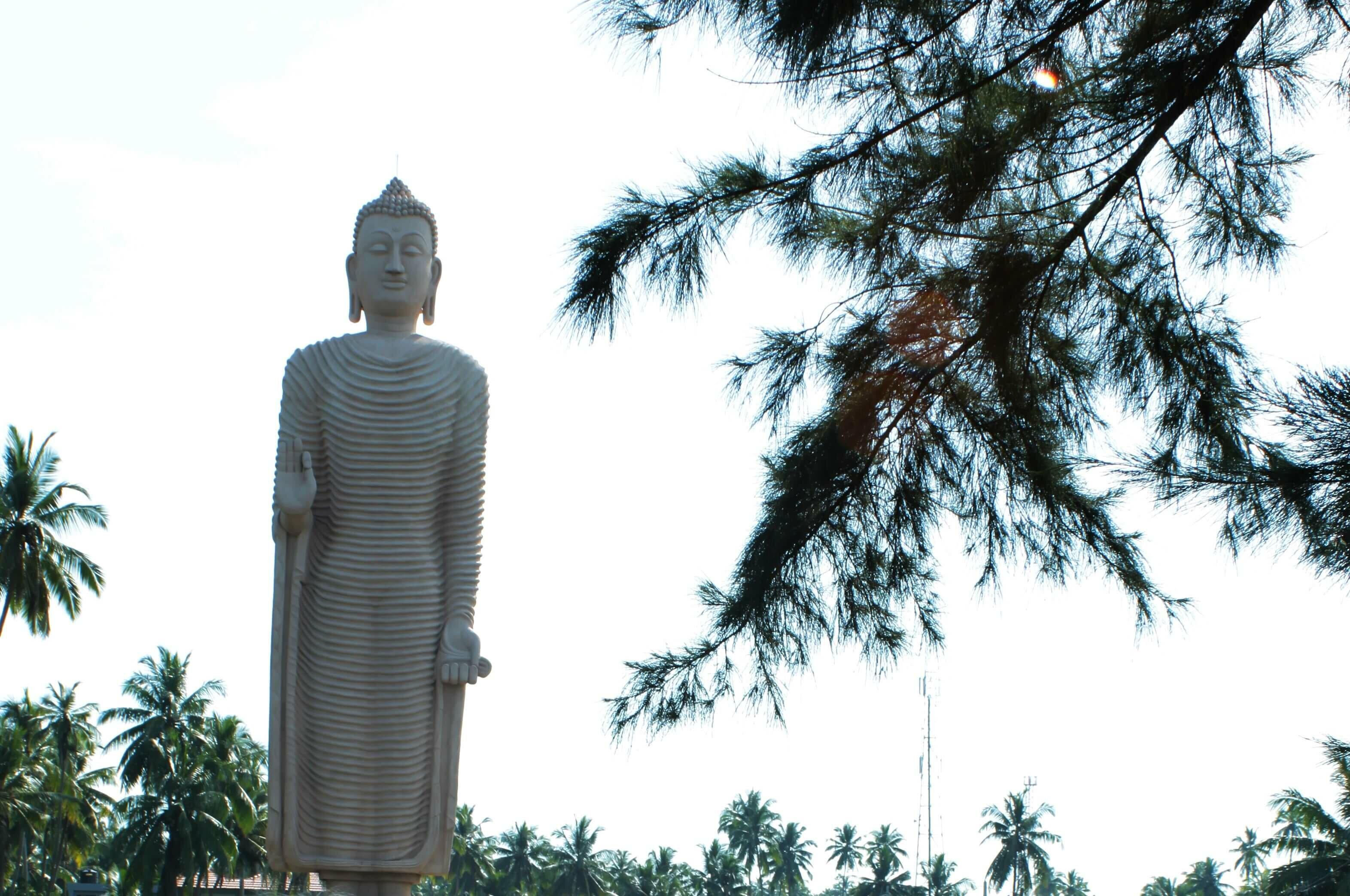 Религия на Шри-Ланке
