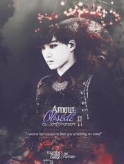 AF 4 (Amour, Obsédé - Jongchansshi)