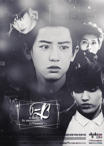 EXOFFI - 1 (Poster Willy)