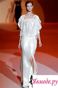 Юбка годе - фото на сайте о моде Явмоде.ру