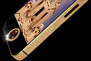 iPhone 5 за 15 миллионов долларов