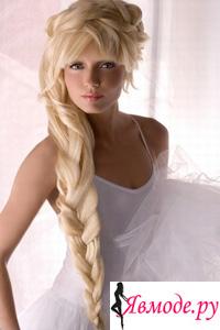 Прически на длинные волосы - ТОП-7 на Явмоде.ру