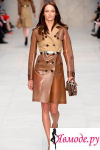 Мода осень зима 2013 2014 - модные тенденции на Явмоде.ру