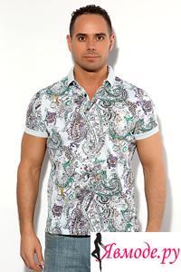 Мужские рубашки поло - фото на Явмоде.ру