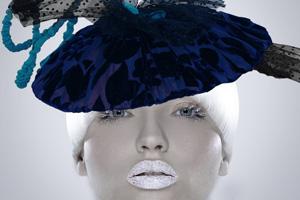 Известный модельер и художник по костюмам Лариса Глазырани, номинант Премии Top25 Diamond Companies & Persons