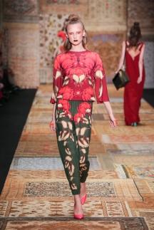 Модные брюки 2014 - Alena Akhmadullina 2014